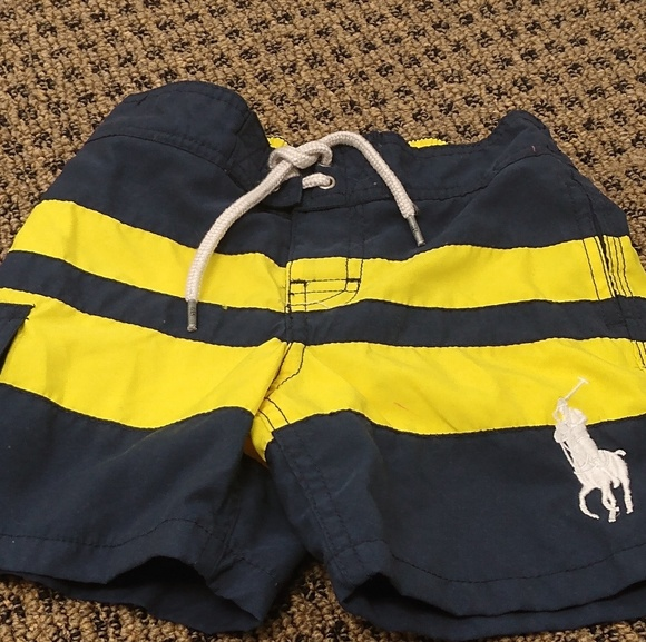 Polo by Ralph Lauren Other - Polo Swimming Trunks